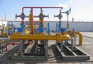 中石油管道局建设里程创历史新高